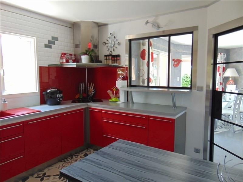 Sale house / villa La plaine 209900€ - Picture 4