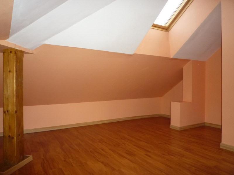 Vente appartement Cornimont 59900€ - Photo 3