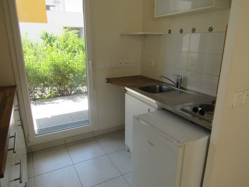 Vente appartement Bagneux 162000€ - Photo 3