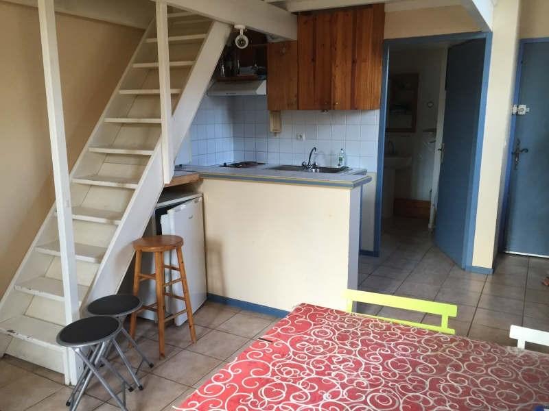 Alquiler  apartamento Nimes 390€ CC - Fotografía 1