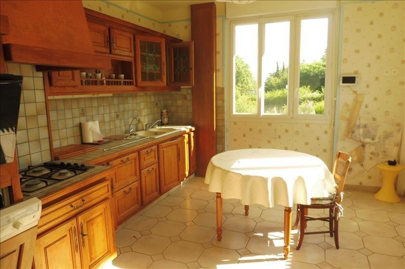 Vente maison / villa Mortagne au perche 126000€ - Photo 2