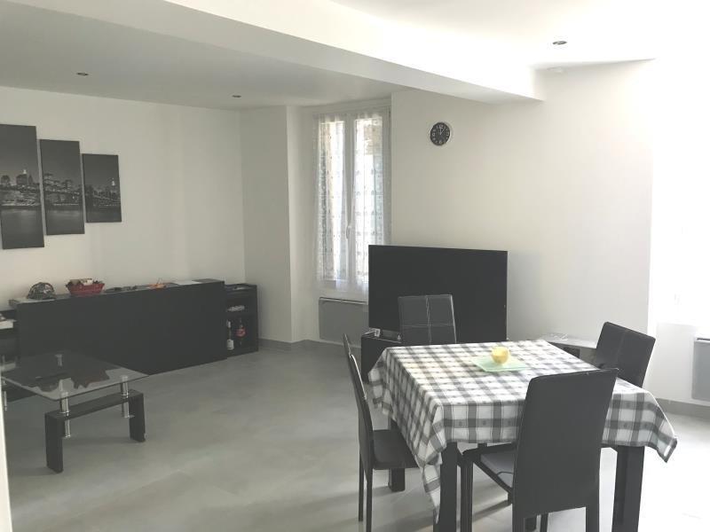 Sale apartment Thorigny sur marne 150000€ - Picture 1