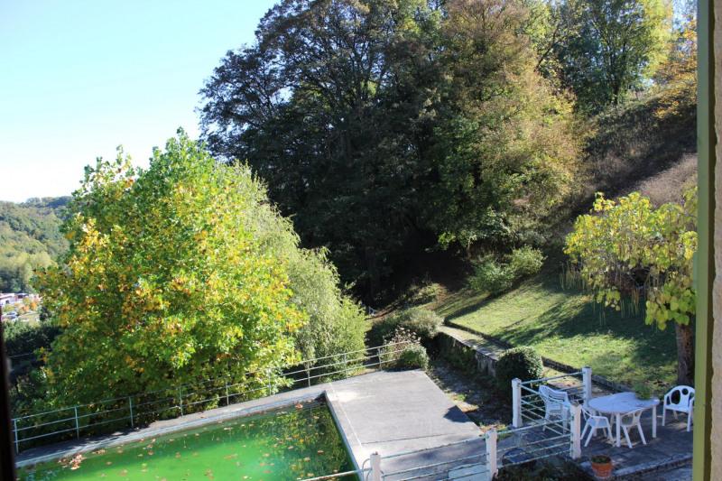 Vente maison / villa Maubec 450000€ - Photo 4