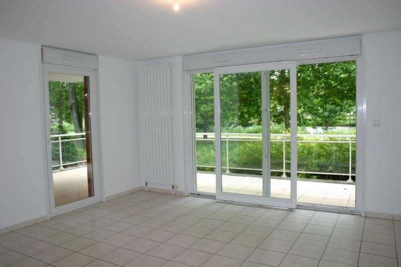 Sale apartment Mulhouse 230 000€ - Picture 1