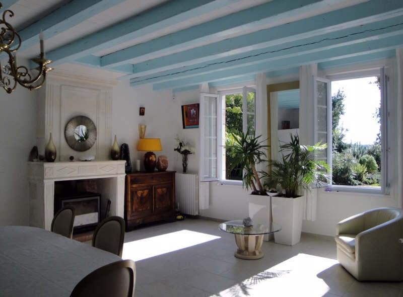 Vente de prestige maison / villa St georges des coteaux 775000€ - Photo 3