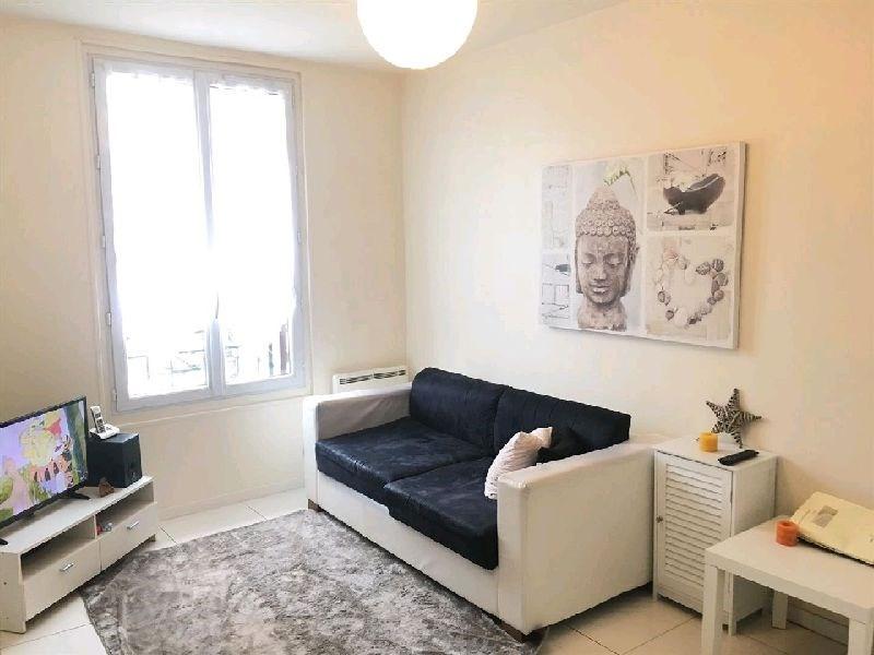 Sale apartment Ste genevieve des bois 144000€ - Picture 1