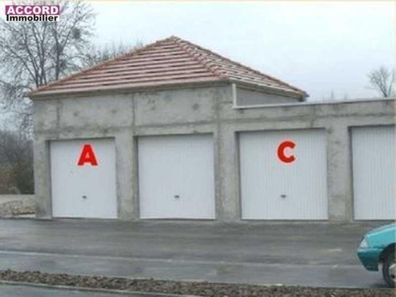 Rental parking spaces St parres aux tertres 50€ CC - Picture 1