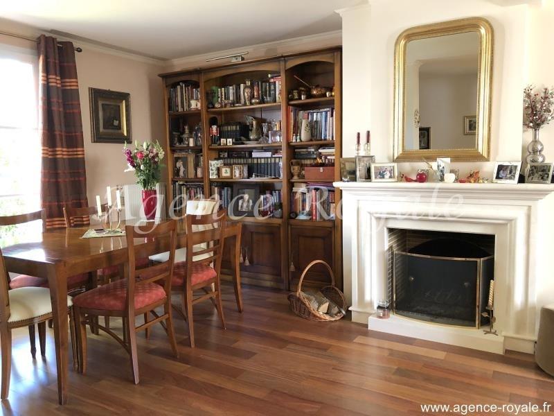 Sale house / villa Orgeval 630000€ - Picture 5