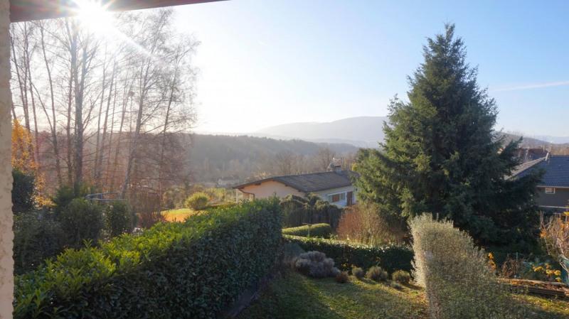 Vente appartement Cranves sales 349000€ - Photo 4