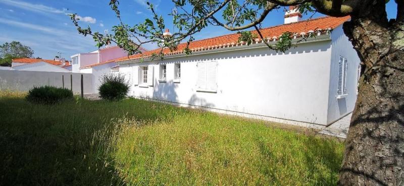 Vente maison / villa Challans 220400€ - Photo 5