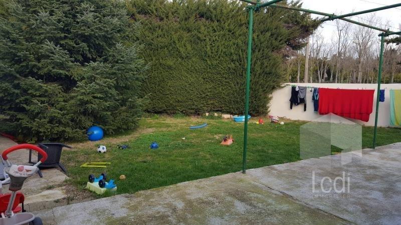 Vente maison / villa Beaucaire 246100€ - Photo 2