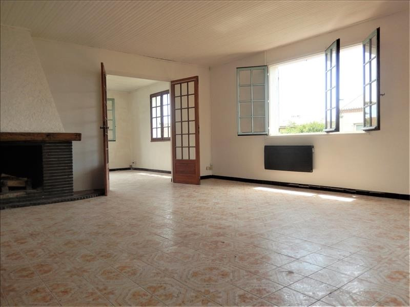 Investment property house / villa Villeneuve les maguelone 422000€ - Picture 1