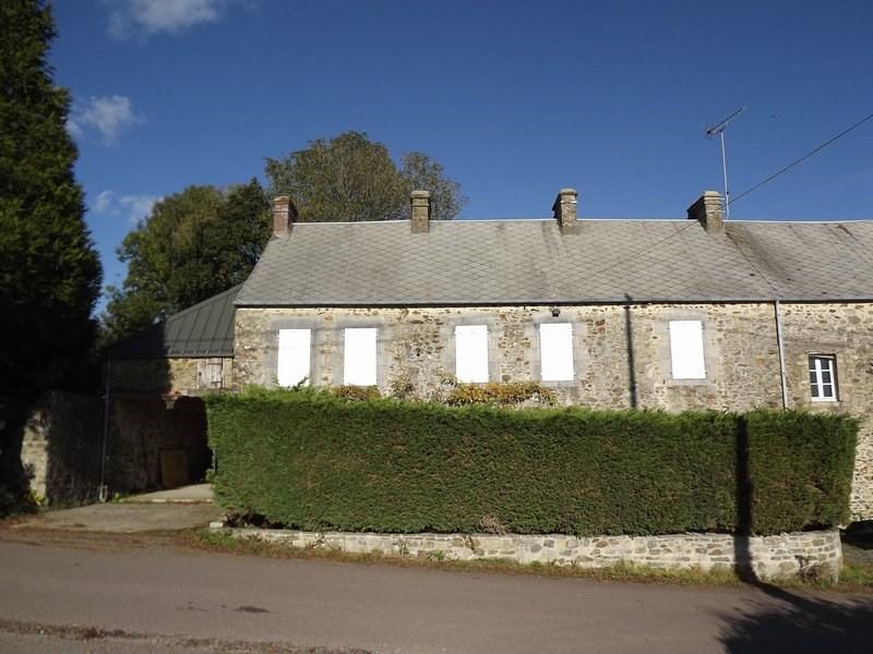Verkoop  huis Gratot 201400€ - Foto 1
