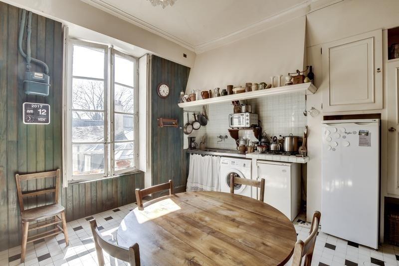 Sale apartment Versailles 1095000€ - Picture 11