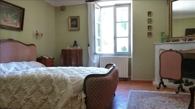 Vente de prestige maison / villa Beaumes de venise 780000€ - Photo 8