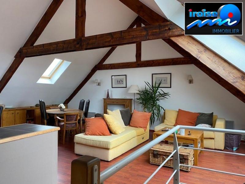 Sale apartment Brest 154400€ - Picture 2