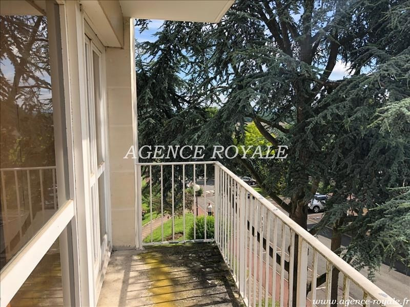 Vente appartement Chambourcy 133 000€ - Photo 5