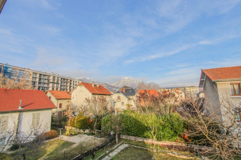 Sale house / villa Chambery 295000€ - Picture 4