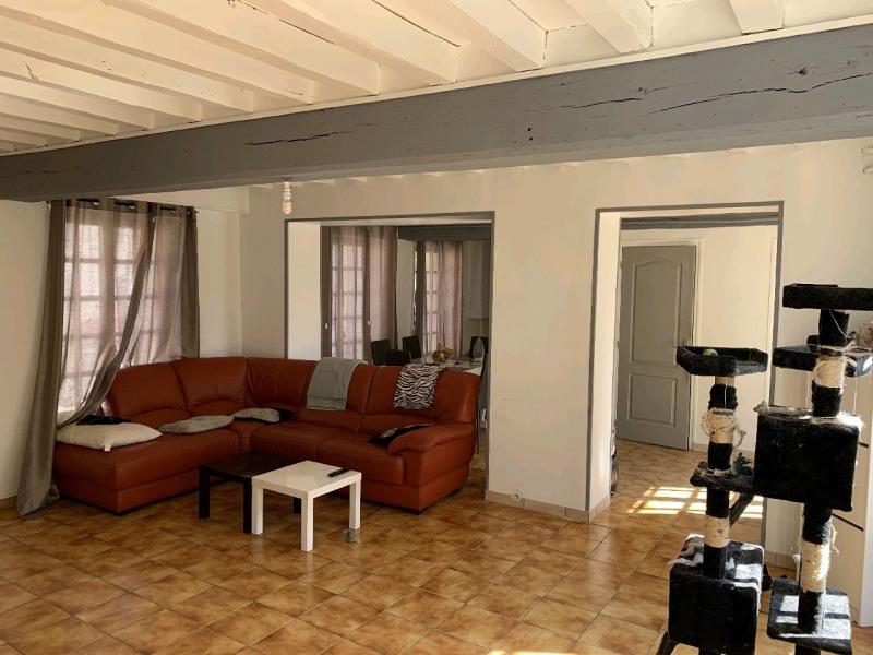 Vente maison / villa Neuilly en thelle 156600€ - Photo 4