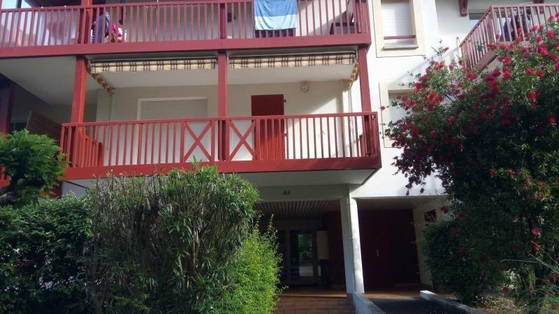 Sale apartment St jean de luz 99000€ - Picture 1