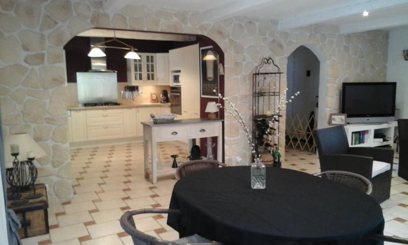 Sale house / villa Callas 375000€ - Picture 2