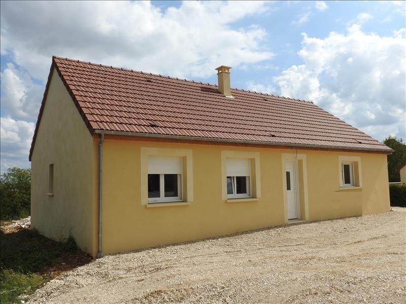 Vente maison / villa Village proche chatillon 149500€ - Photo 1