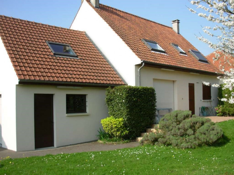 Location maison / villa Neuville saint amand 790€ CC - Photo 2