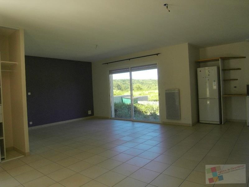 Location maison / villa St laurent de cognac 682€ CC - Photo 4