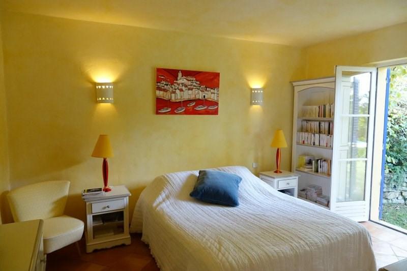 Immobile residenziali di prestigio casa Pierrefeu du var 832000€ - Fotografia 8