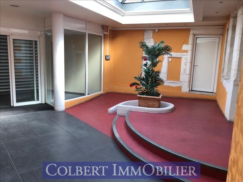 Vente appartement Auxerre 99 000€ - Photo 10