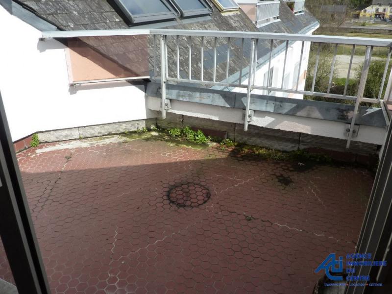 Location appartement Pontivy 305€ CC - Photo 8