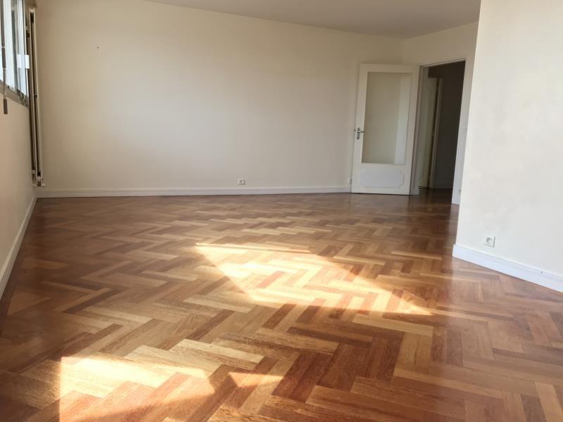 Sale apartment Saint-cloud 845000€ - Picture 3