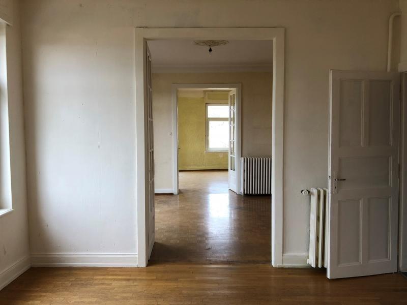 Vente appartement Metz 191700€ - Photo 2