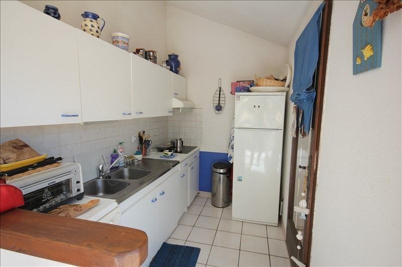 Vente appartement Collioure 346000€ - Photo 5