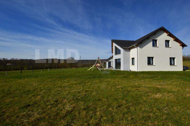 Vente maison / villa Martigny-les-bains 240000€ - Photo 3