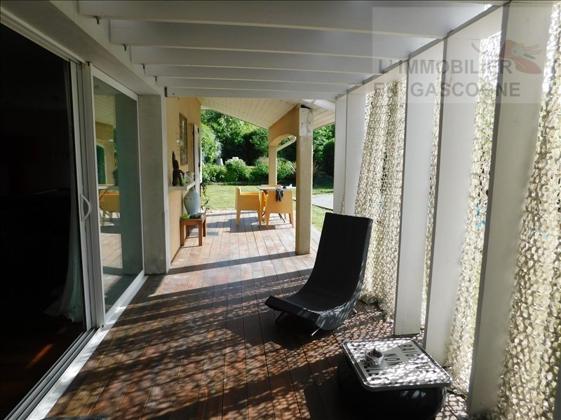 Vente maison / villa Auch 282 900€ - Photo 3