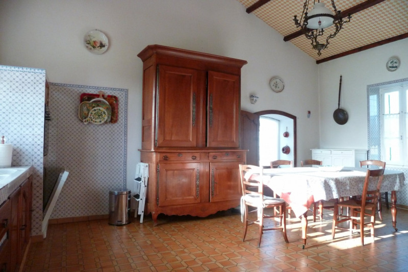 Revenda residencial de prestígio casa Croix chapeau 561600€ - Fotografia 6
