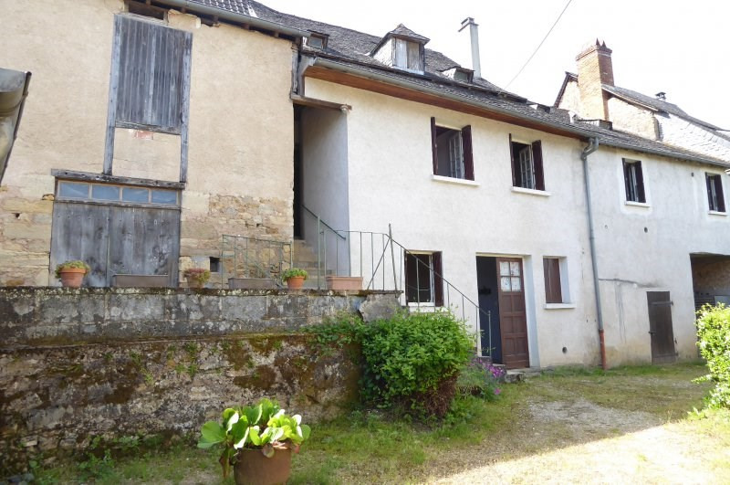 Sale house / villa Terrasson la villedieu 113 400€ - Picture 2