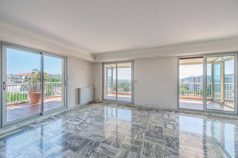 Deluxe sale apartment Nice 799000€ - Picture 4