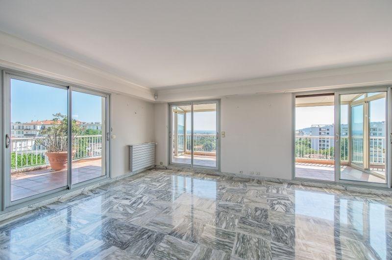 Vente de prestige appartement Nice 799000€ - Photo 3