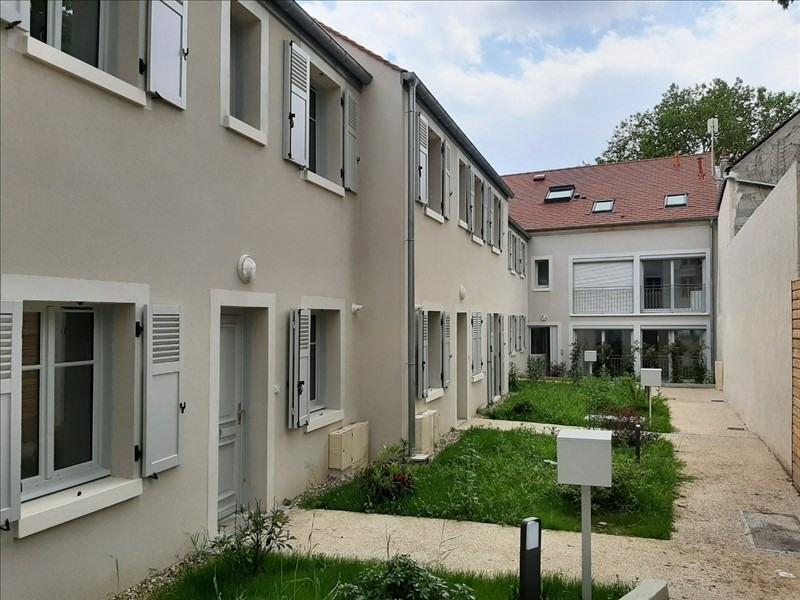 Affitto appartamento Villiers le bel 695€ CC - Fotografia 5
