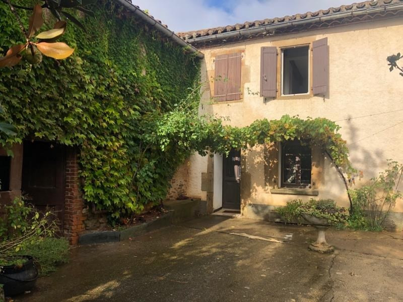 Sale house / villa Albi 97 000€ - Picture 1