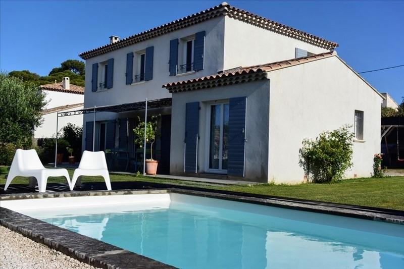 Deluxe sale house / villa Carqueiranne 815000€ - Picture 1
