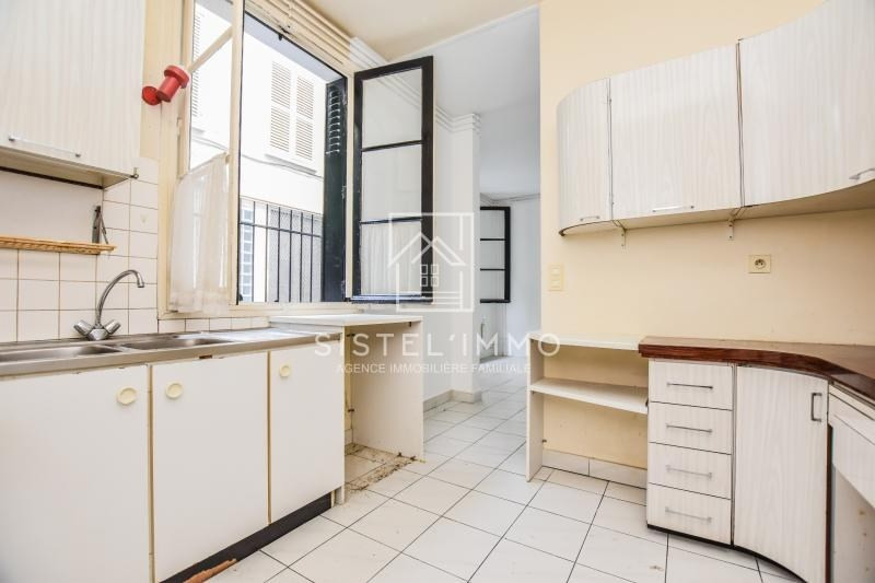 Vente de prestige loft/atelier/surface Paris 10ème 1 164 000€ - Photo 4