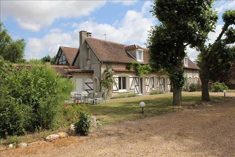 Vente maison / villa Maintenon 447200€ - Photo 1