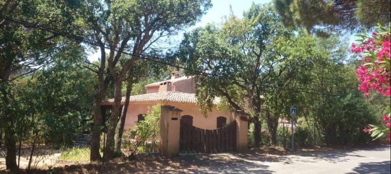 Villa Sainte Maxime 4 pièce (s) 130 m²