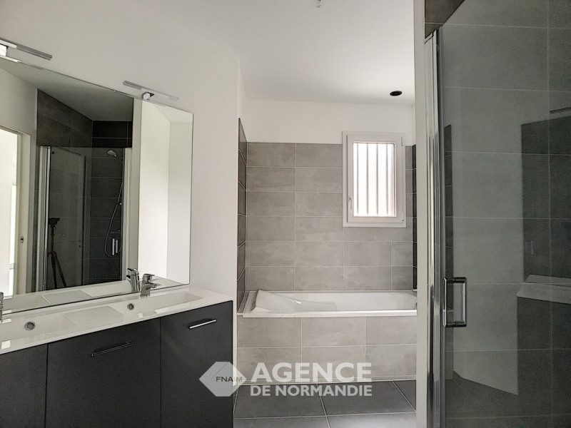 Vente maison / villa Bernay 250000€ - Photo 8