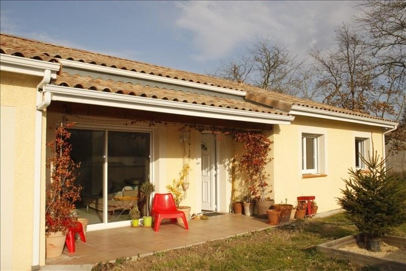 Alquiler  casa Tournefeuille 1430€ CC - Fotografía 1
