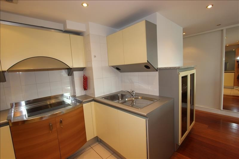 Deluxe sale apartment Strasbourg 336 000€ - Picture 6