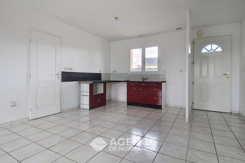 Sale house / villa Montreuil-l'argillé 122500€ - Picture 5